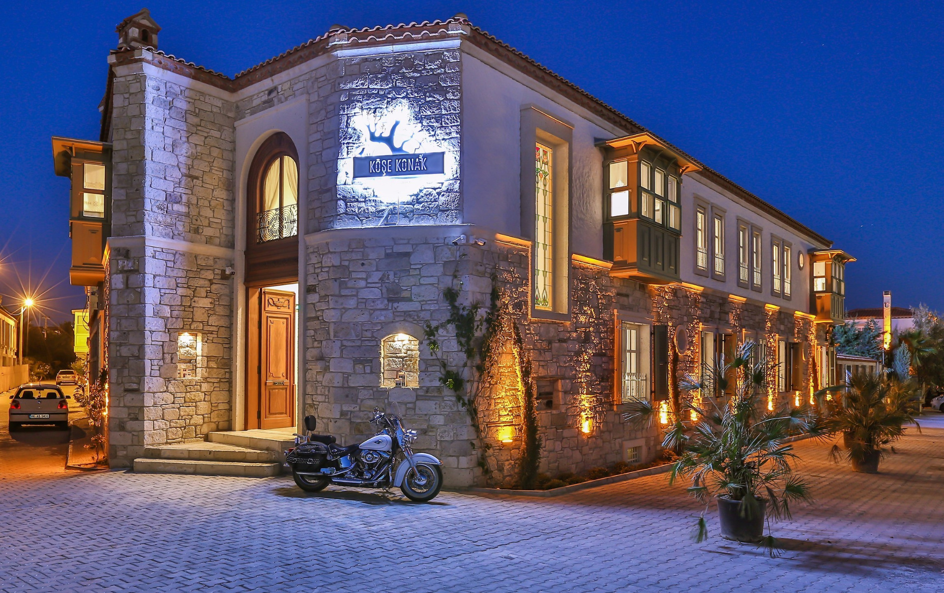 Sultan konak hotel alacati izmir turkey small boutique for Design boutique hotel alacati