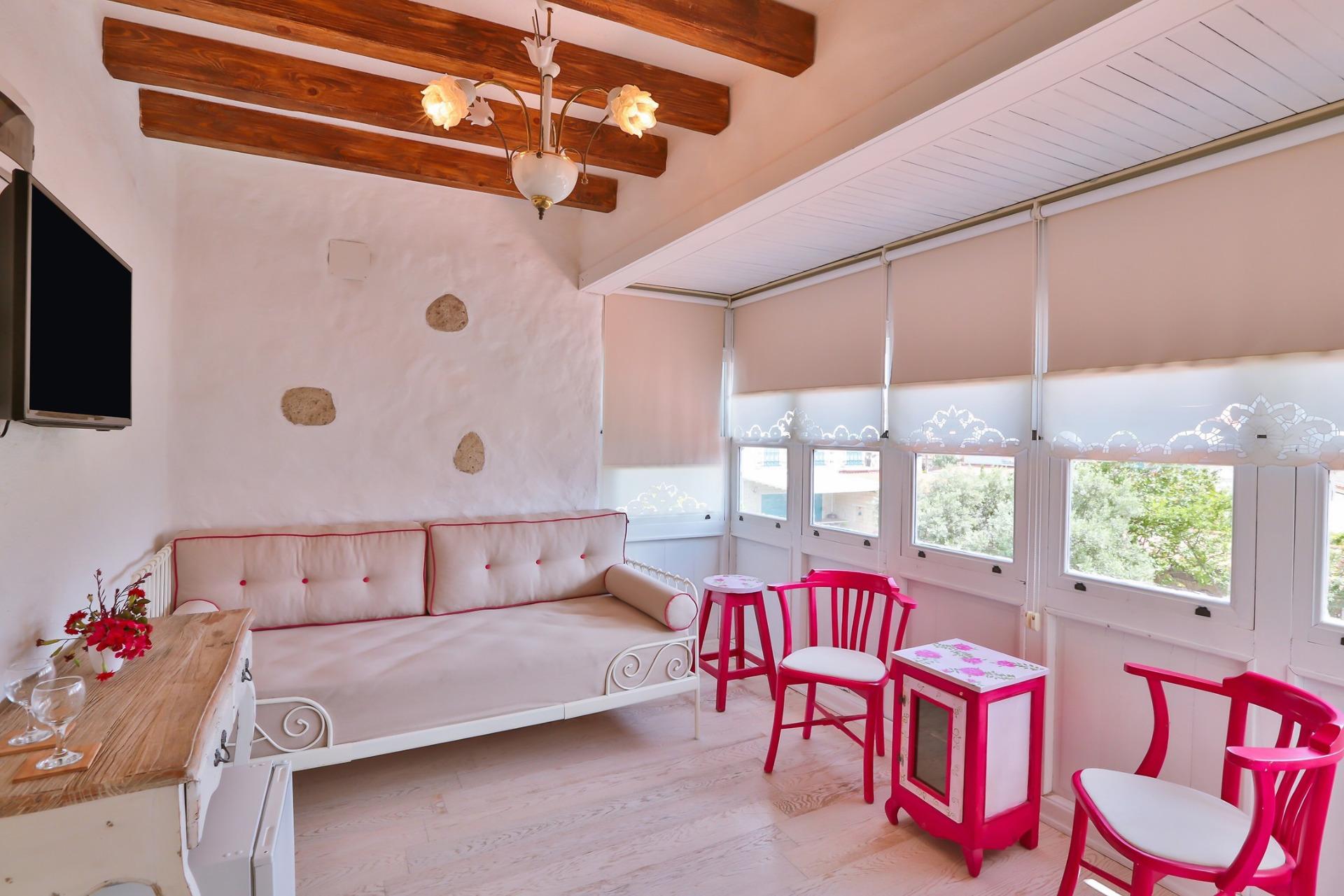 Cumbal konak hotel alacati izmir turkey small boutique for Design boutique hotel alacati