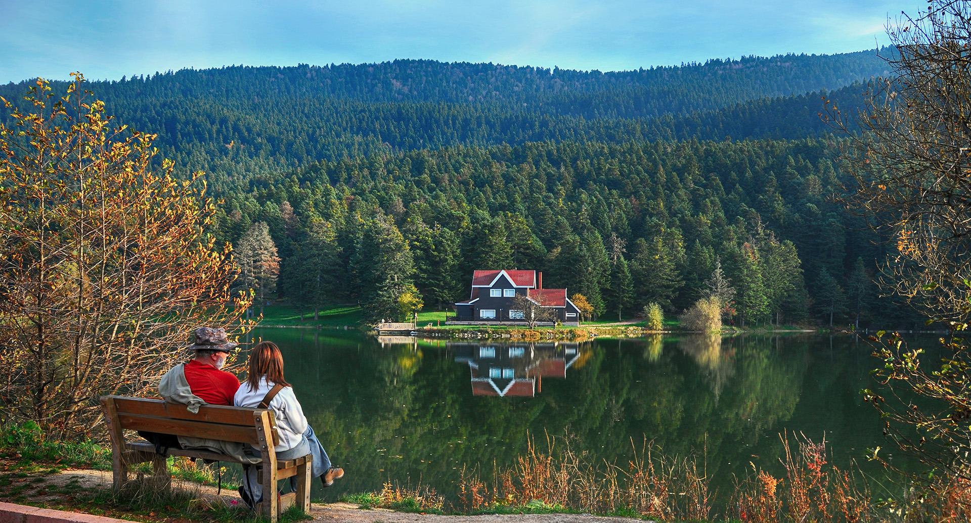Sonbahar Tatili için En İdeal Bölgeler