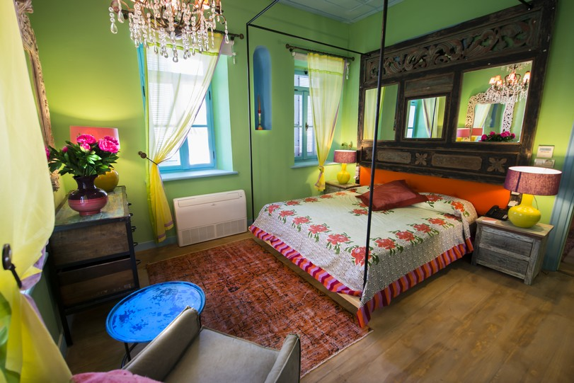 Marge hotel il ca e me small boutique hotels for Boutique hotel 1905