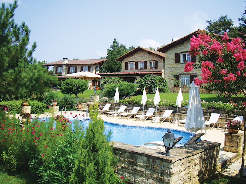Casa Lavanda Hotel & Spa
