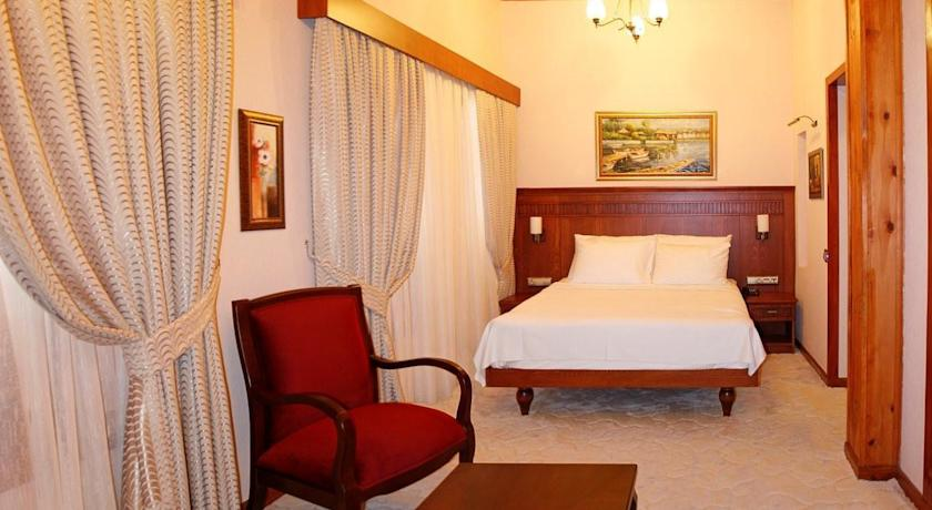 Hotel bosnal adana small boutique hotels for Small boutique hotels