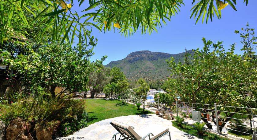 Small Boutique Hotels Of Turkey