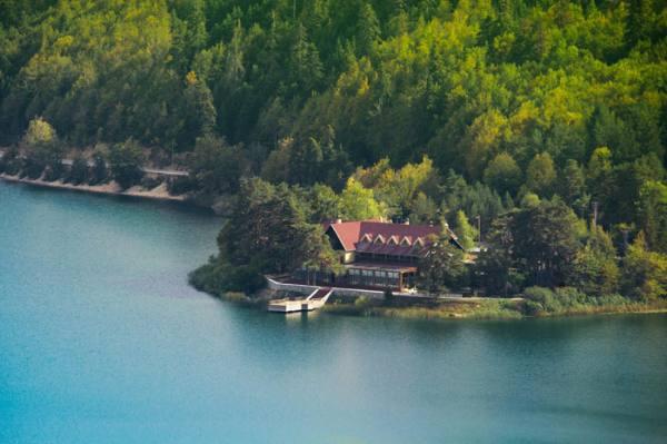 Abant Köşk Hotel